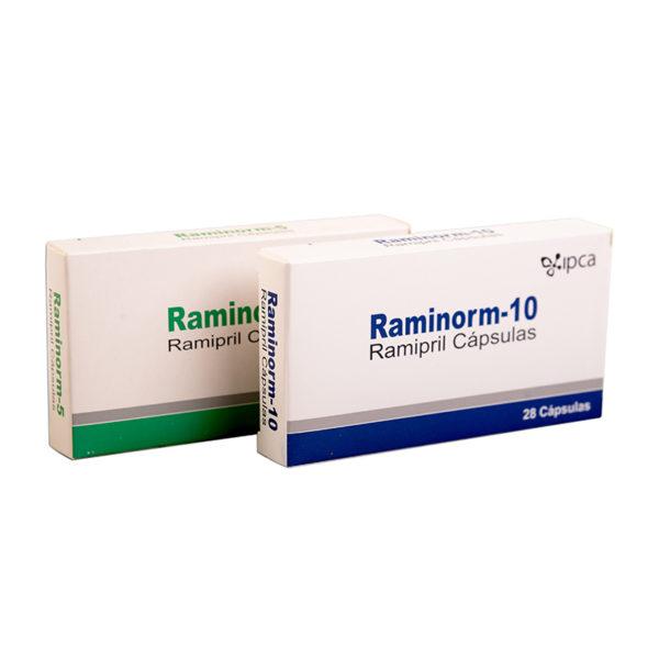 RAMINORM 5