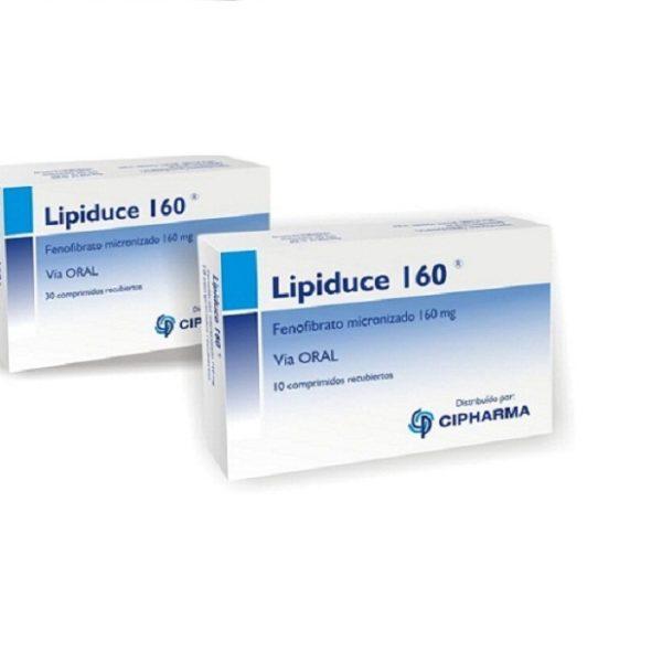 lipiduce